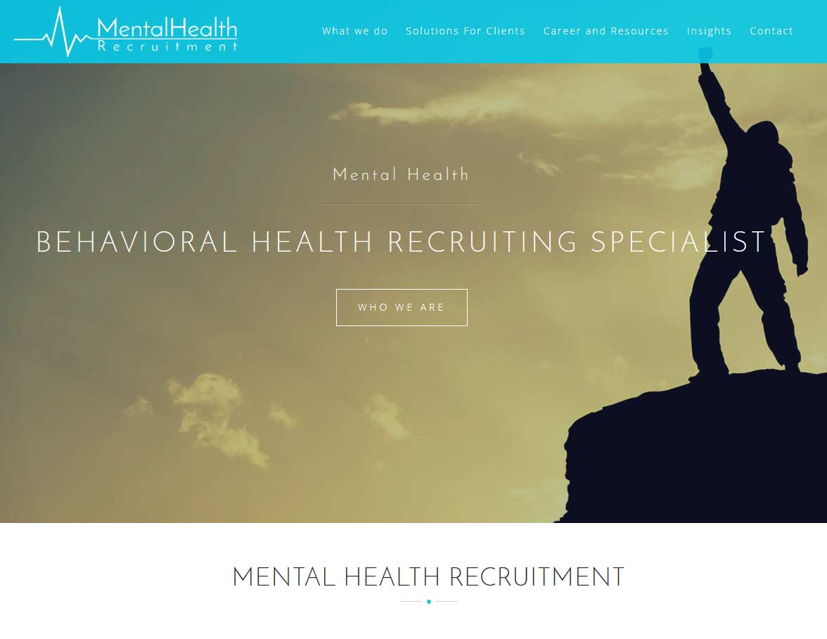 Behavioral Health Recruiting Specialist